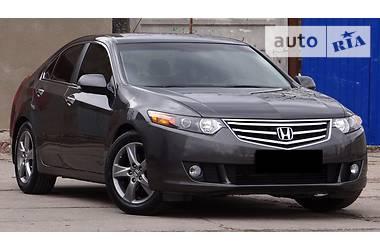 Honda Accord TYPE S  2009