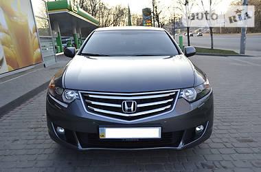 Honda Accord 2.4 AT 2008