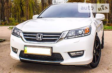 Honda Accord 2.4 I 2013