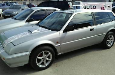 Honda Accord Aerodeck 1987