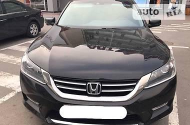 Honda Accord 3.5 Full 2013