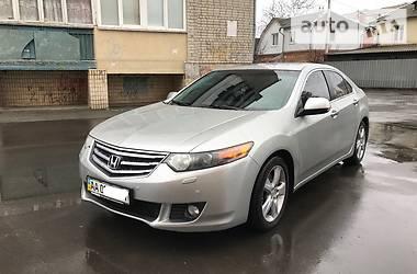Honda Accord 2.4 Executivep 2008