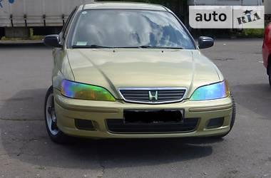 Honda Accord 1.8 I 2000