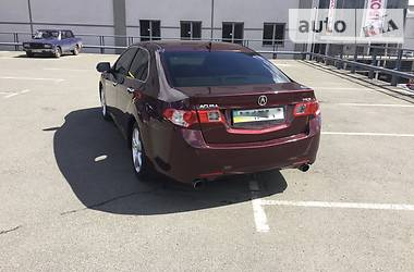 Honda Accord 2.4 I 2009