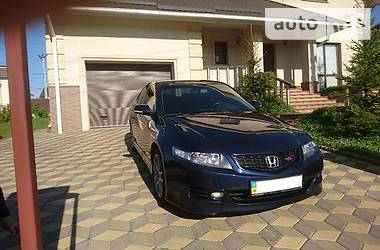 Honda Accord 2.4 2006