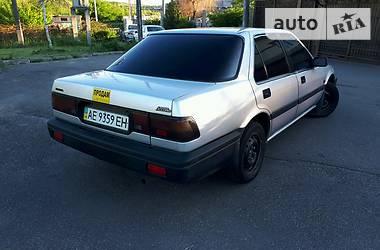 Honda Accord ca5 1986