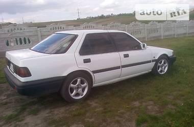 Honda Accord ca5 1989