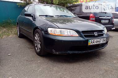 Honda Accord 2.3 1998