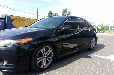 Honda Accord 2.4I TYPE-S 2009