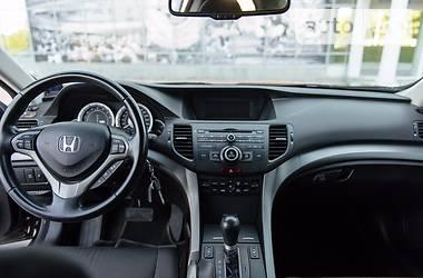 Honda Accord 2.0I S  2009