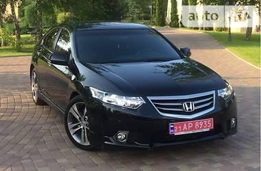 Honda Accord 2.4I TYPE-S 2012