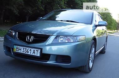 Honda Accord 2.0.AT 2005