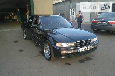 Honda Accord Inspire 1993