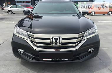 Honda Accord Executive 2016
