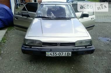 Honda Accord  1987