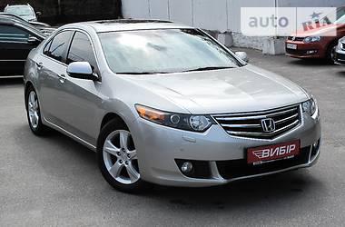 Honda Accord Executive 2012