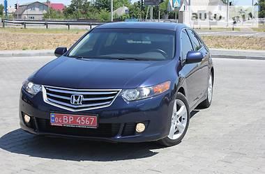 Honda Accord 2.0 I  2008