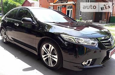 Honda Accord RESTALING 2012