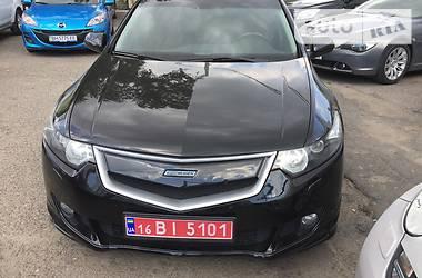 Honda Accord 2.4 Type S 2011