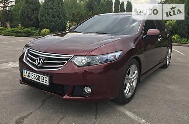 Honda Accord TYPE-S 2011