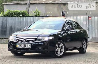 Honda Accord 2.0 EXECUTIVE 2007