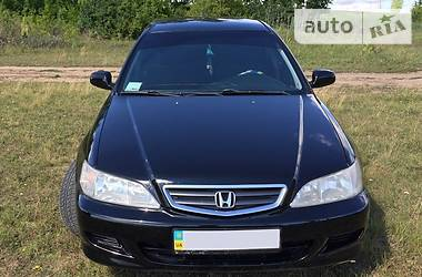 Honda Accord 1.8 I 2001