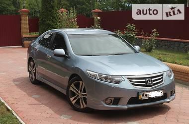 Honda Accord 2.4I S 2012