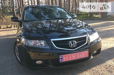 Honda Accord 2.4 2004