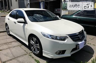 Honda Accord 2.4I S 2011