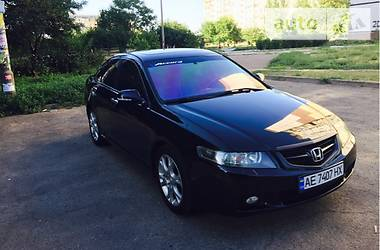 Honda Accord EXECUTIVE 2005