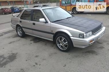 Honda Accord  1988