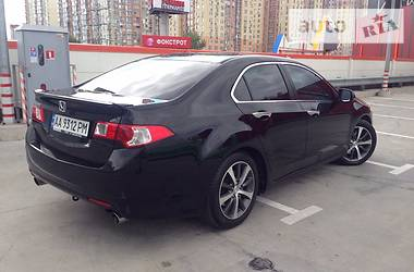 Honda Accord 2.4 EXECUTIVE 2009