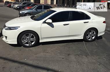 Honda Accord TYPE S 2010