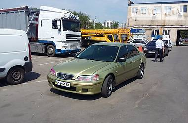 Honda Accord 1.8 I 2000