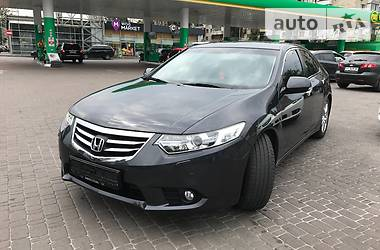 Honda Accord  Executive 2.4 2013