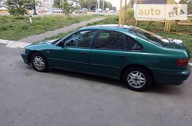Honda Accord 2.0isl 1995
