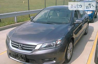 Honda Accord 2.4 2015