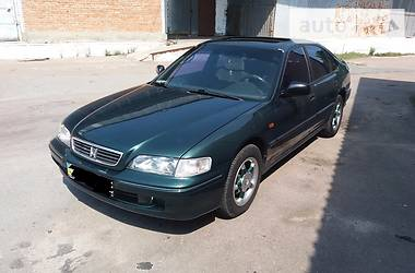 Honda Accord CE7 1997