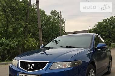 Honda Accord  2004