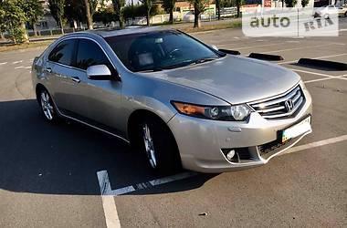Honda Accord 2.0I S  2010