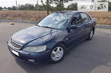 Honda Accord 1.8 I 1998