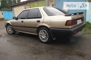 Honda Accord ex 1987