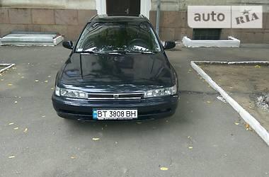 Honda Accord CB3 1993