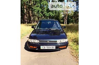 Honda Accord Cb3 1992