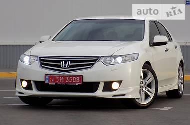Honda Accord 2.4 TYPE S FULL 2012