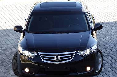 Honda Accord 2.4-S//EXECUTIVE 2012
