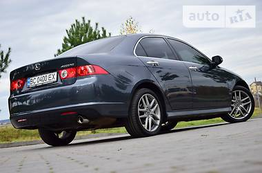 Honda Accord SPECIAL EXE EDITION  2007