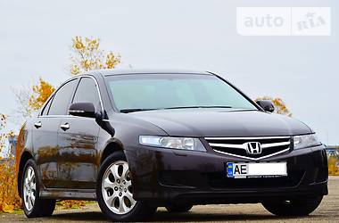 Honda Accord 2.0-SPORT 2006