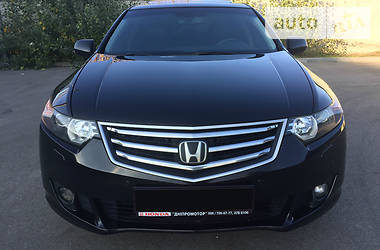 Honda Accord 2.4i ADVANCED 2009
