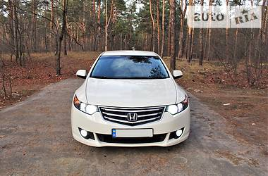 Honda Accord 2.0I S  2009
